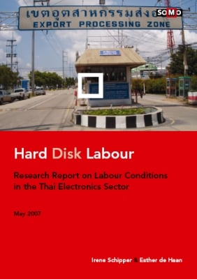 publication cover - Hard (disk) labour