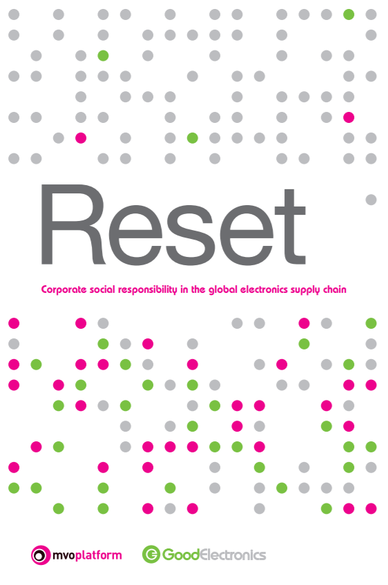 publication cover - Reset