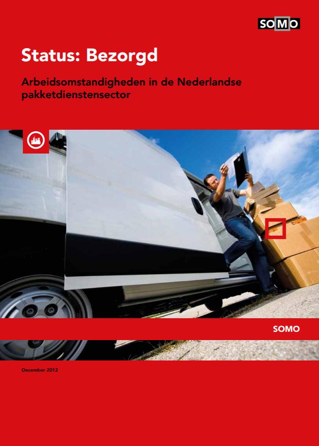 publication cover - Status: Bezorgd