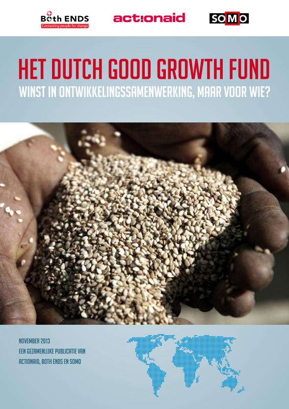 publication cover - Het Dutch Good Growth Fund