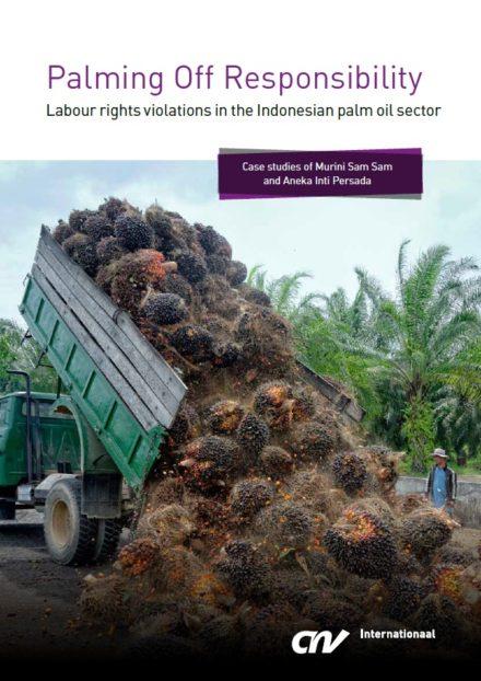 publication cover - Het afwentelen van verantwoordelijkheid