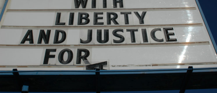'Justice for...' by Justin Baeder, CC BY 2.0