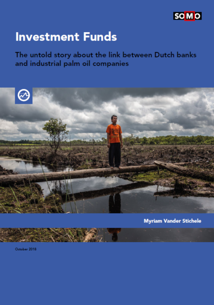 publication cover - Investeringsfondsen