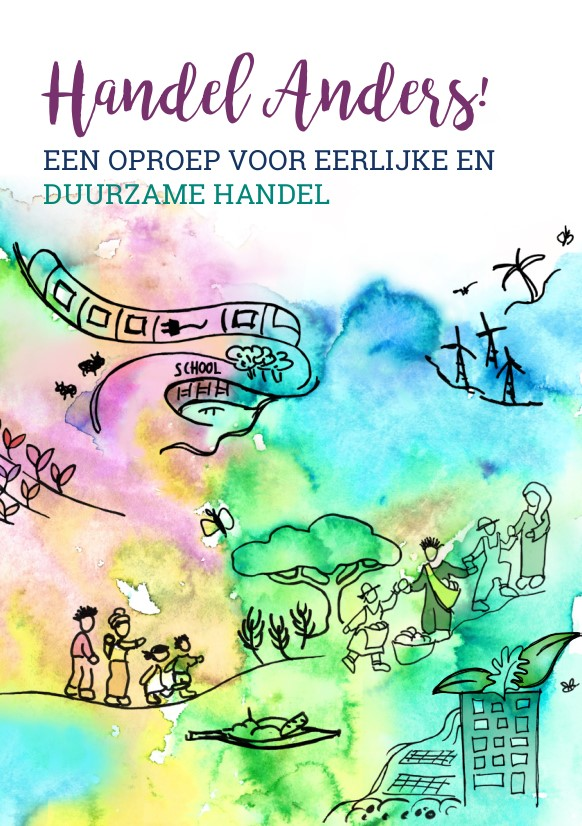 publication cover - Handel Anders!
