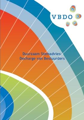 publication cover - CSR voting advice