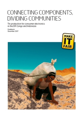 publication cover - Connecting Components, Dividing Communities