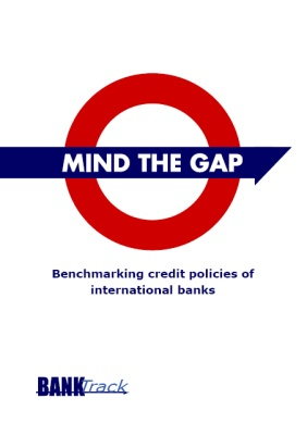 publication cover - Benchmark Mind The Gap