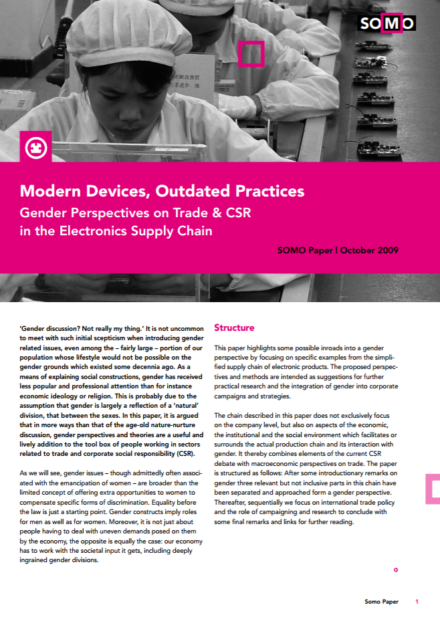 publication cover - Modern Devices, Outdated Practices