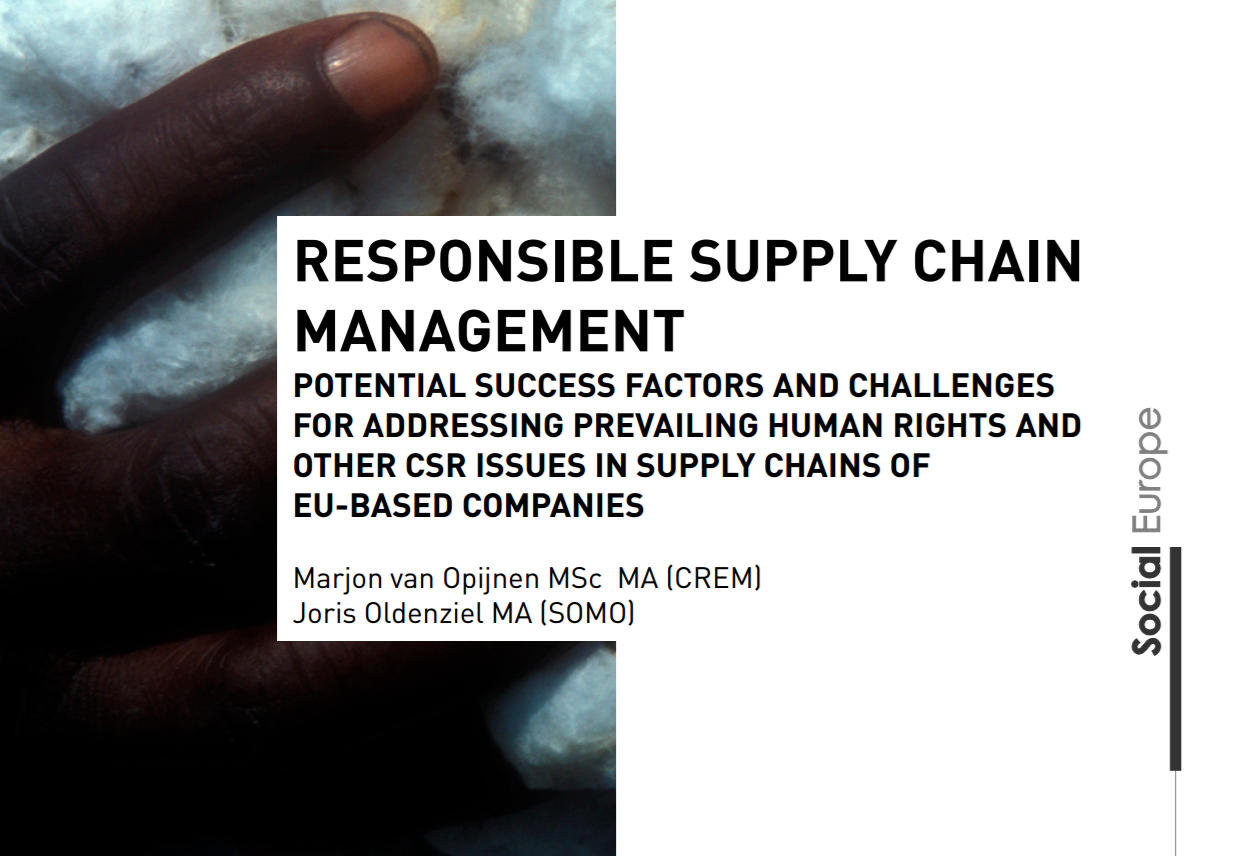 Responsible-Supply-Chain-Management pdf - SOMO