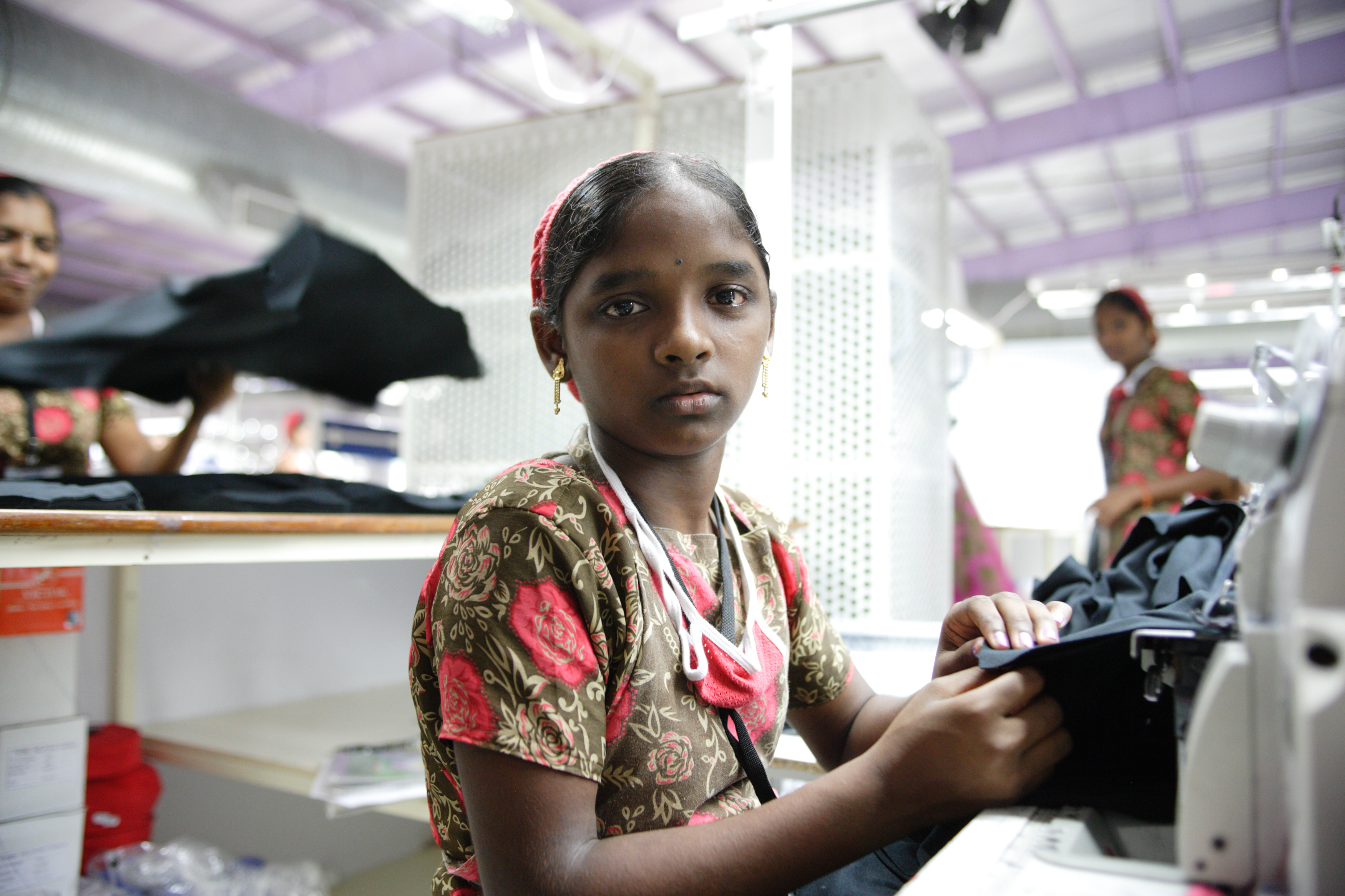 effects of child labor in asian Child labor in developing countries is not only found in sweatshops, but also in the household, in family businesses, and on the farm these forms of 'hidden' child labor have now been systematically documented by researchers in the netherlands they use data for sixteen african and asian.