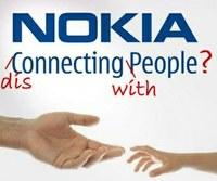 Nokia hook up Wat is het als dating een tomboy