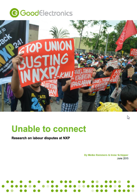 publication cover - Unable to connect
