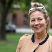 Gunhild Ørstavik - ForUM