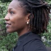 Kathryn Nwajiaku-Dahou - OECD