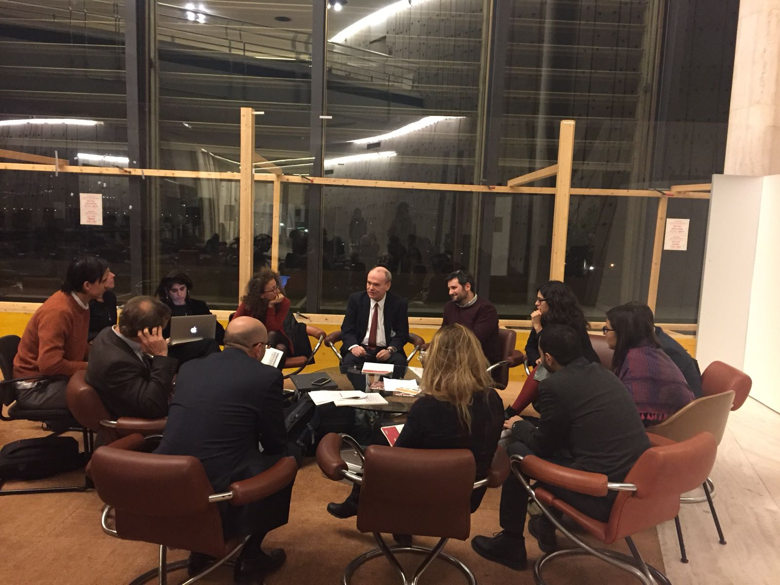 Mind the gap partner meet up at the 6th annual un forum on business somos presence at the 6th annual un forum on business and human rights in geneva switzerland provides an excellent opportunity to combine content with m4hsunfo
