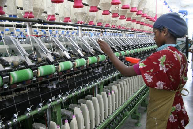 Garment industry in Myanmar far from fair - SOMO
