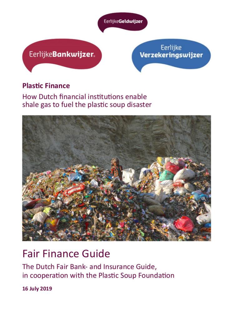 publication cover - Plastic Finance