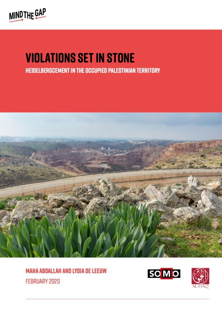 Violation Set In Stone Cover