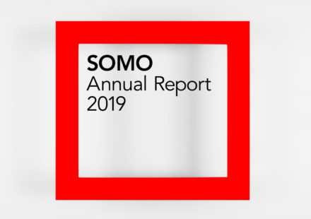 publication cover - Annual Report 2019