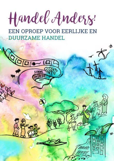 publication cover - Alternative Trade